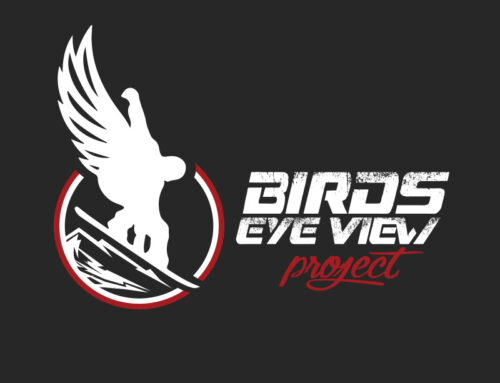 Bird's Eye View Project Brand Development, Production & Events