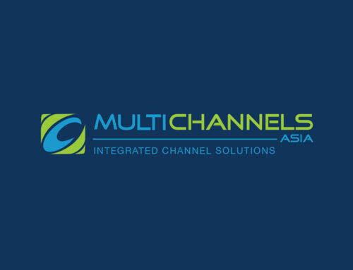 Multichannels Asia Identity Design, Technology & Production