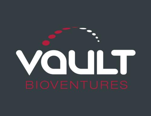 Vault Bioventures Brand Refresh & Client Creative