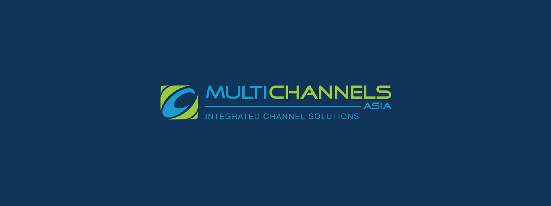 multi channels asia identity design technology production