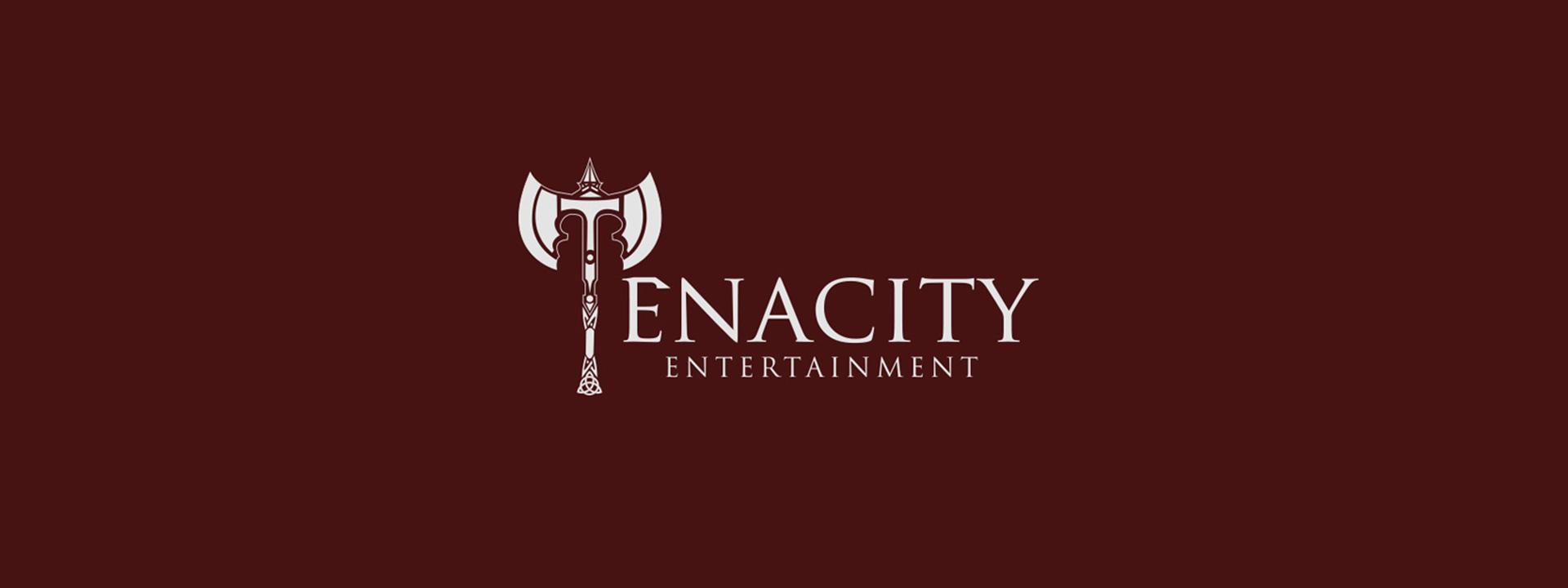 tenacity entertainment identity design production